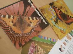 Schmetterlingsbibliothek