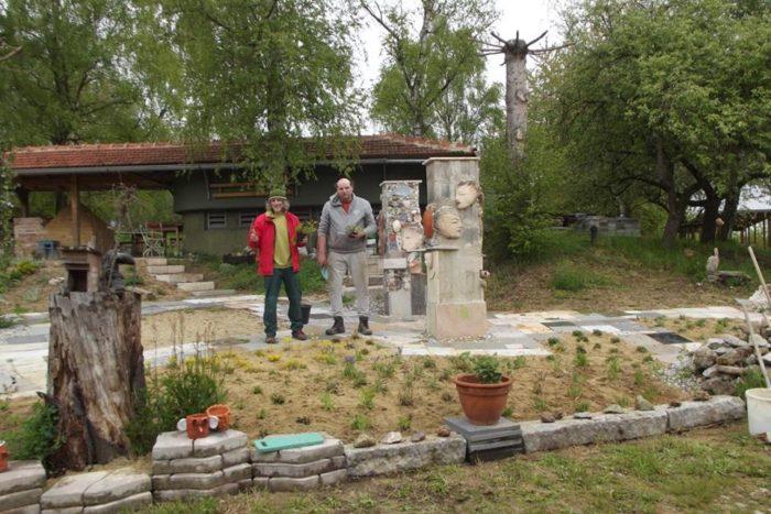 InterKulturGarten Pfaffenhofen an der Ilm