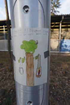 Bäume bringen Luft