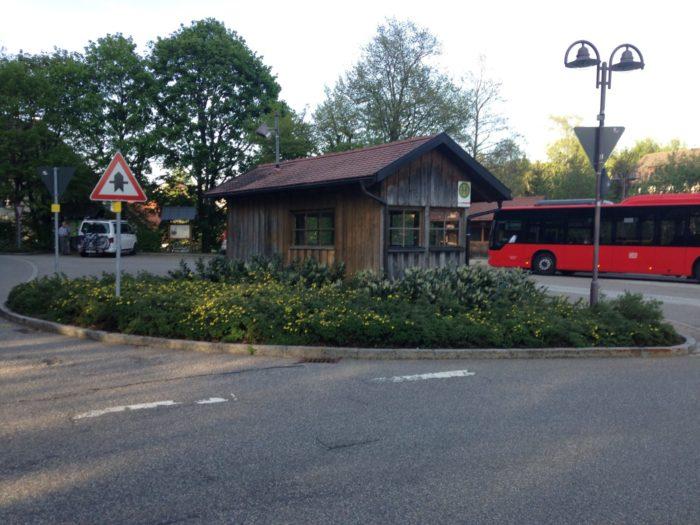 Hotzenwald: Rickenbach: Natur nah dran: Beet 2